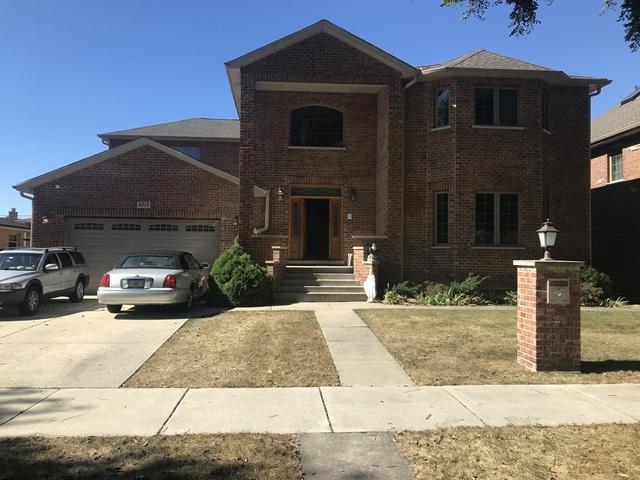 8918 Major Avenue, Morton Grove, IL 60053 (MLS #09856872) :: Helen Oliveri Real Estate