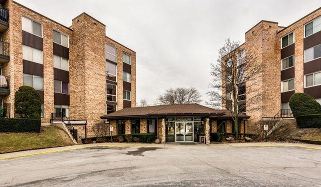 1101 S Hunt Club Drive #305, Mount Prospect, IL 60056 (MLS #09856912) :: The Jacobs Group