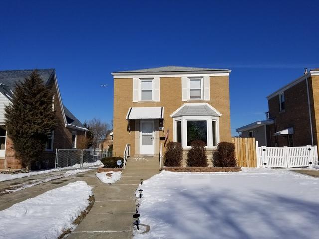 Harwood Heights, IL 60706 :: Berkshire Hathaway Koenig Rubloff - Carroll Real Estate Group