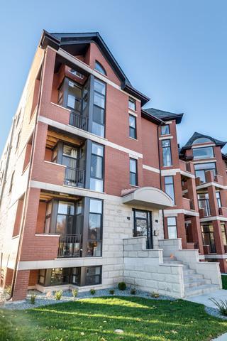 4220 S Ellis Avenue 1S, Chicago, IL 60653 (MLS #09857051) :: The Jacobs Group