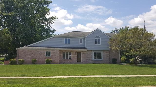 144 Zapata Lane, Minooka, IL 60447 (MLS #09857150) :: The Dena Furlow Team - Keller Williams Realty