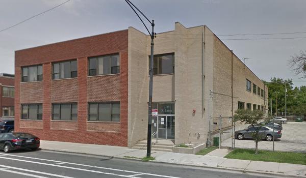 3319 Elston Avenue, Chicago, IL 60618 (MLS #09857273) :: Domain Realty