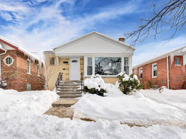 9925 S Claremont Avenue, Chicago, IL 60643 (MLS #09857325) :: The Dena Furlow Team - Keller Williams Realty