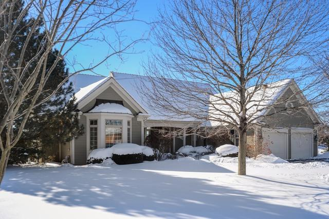 6327 Thackery Lane, Libertyville, IL 60048 (MLS #09857326) :: Helen Oliveri Real Estate