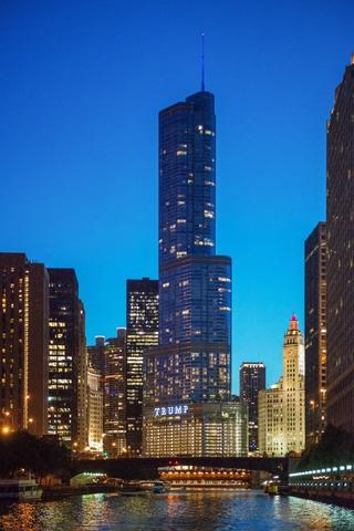 401 N Wabash Avenue 85G, Chicago, IL 60611 (MLS #09857476) :: Domain Realty
