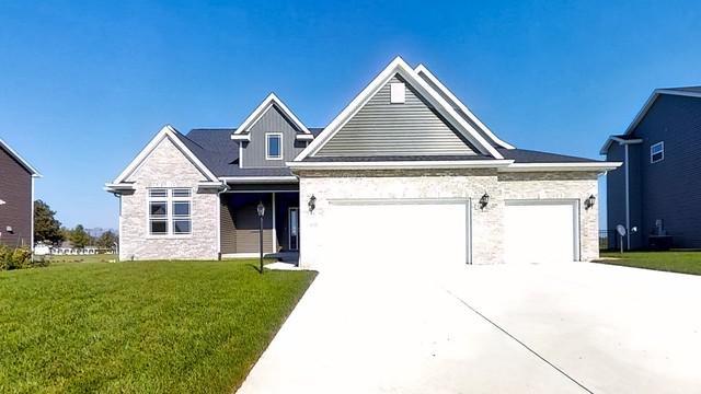 1710 Sunny Acres Road, Mahomet, IL 61853 (MLS #09857495) :: Littlefield Group