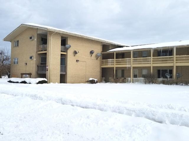 14501 Keystone Avenue #10, Midlothian, IL 60445 (MLS #09857541) :: Lewke Partners
