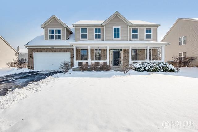 13927 Meadow Lane, Plainfield, IL 60544 (MLS #09857579) :: Lewke Partners