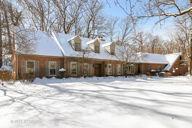 21030 Andover Road, Kildeer, IL 60047 (MLS #09857614) :: Helen Oliveri Real Estate