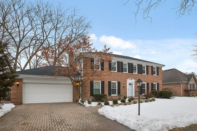 2606 Illinois Road, Northbrook, IL 60062 (MLS #09857649) :: The Spaniak Team