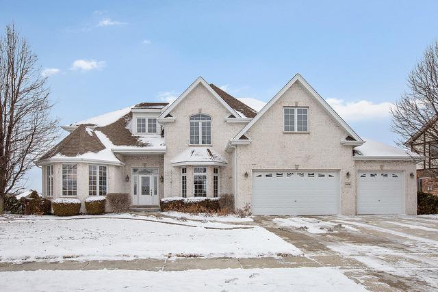 11438 Stratford Road, Mokena, IL 60448 (MLS #09857650) :: The Wexler Group at Keller Williams Preferred Realty