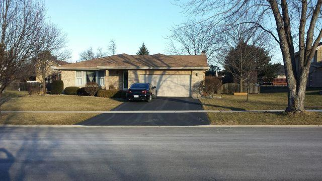 20419 S Cobble Stone Court, Frankfort, IL 60423 (MLS #09857683) :: Baz Realty Network   Keller Williams Preferred Realty