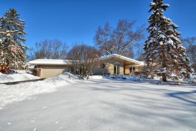 1112 86th Street, Downers Grove, IL 60516 (MLS #09857695) :: Lewke Partners