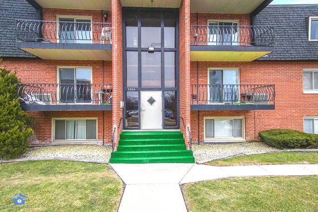 3010 171st Street E2, Hazel Crest, IL 60429 (MLS #09857710) :: Ani Real Estate