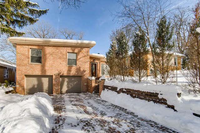 514 S Charleton Street, Willow Springs, IL 60480 (MLS #09857713) :: The Wexler Group at Keller Williams Preferred Realty