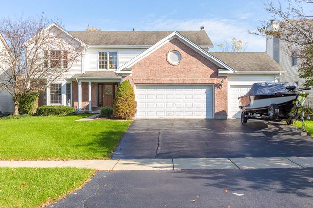 277 Moders Avenue, Cary, IL 60013 (MLS #09857881) :: Key Realty