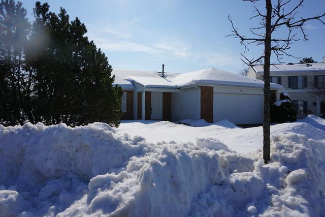 301 Alice Court, Vernon Hills, IL 60061 (MLS #09857925) :: Helen Oliveri Real Estate