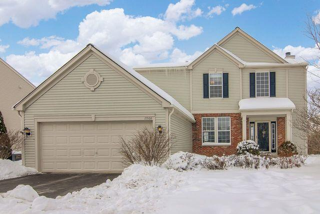 11508 Glenn Circle, Plainfield, IL 60585 (MLS #09857942) :: Lewke Partners