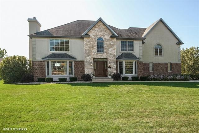 12805 Televale Court, Homer Glen, IL 60491 (MLS #09857997) :: Baz Realty Network | Keller Williams Preferred Realty