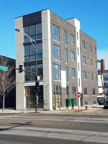 2352 W Potomac Avenue #1, Chicago, IL 60622 (MLS #09858019) :: The Perotti Group