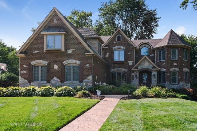 913 Riedy Road, Lisle, IL 60532 (MLS #09858162) :: The Jacobs Group