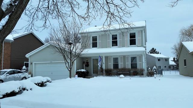 1320 Fountain Green Drive, Crystal Lake, IL 60014 (MLS #09858174) :: Key Realty