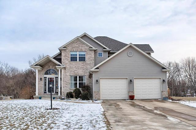 7 Long Grove Drive, MONTICELLO, IL 61856 (MLS #09858178) :: Littlefield Group