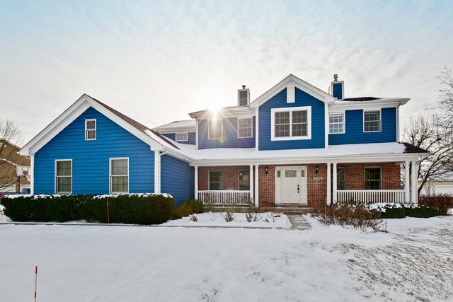 31100 Prairie Ridge Road, Libertyville, IL 60048 (MLS #09858215) :: Helen Oliveri Real Estate