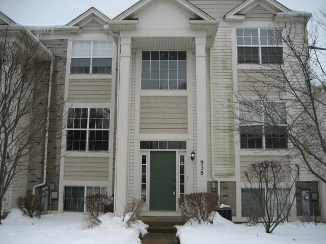 938 Summit Creek Drive, Shorewood, IL 60431 (MLS #09858255) :: The Wexler Group at Keller Williams Preferred Realty