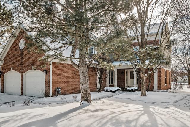 305 Princeton Lane, Glenview, IL 60026 (MLS #09858364) :: Helen Oliveri Real Estate