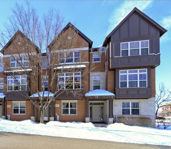 762 Summit Lane, Vernon Hills, IL 60061 (MLS #09858475) :: Helen Oliveri Real Estate