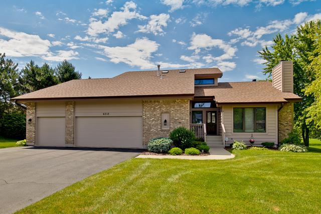 6315 Deerwood Drive, Crystal Lake, IL 60012 (MLS #09858524) :: Key Realty