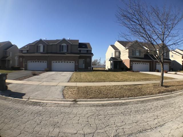19918 Park Avenue, Lynwood, IL 60411 (MLS #09858566) :: The Jacobs Group