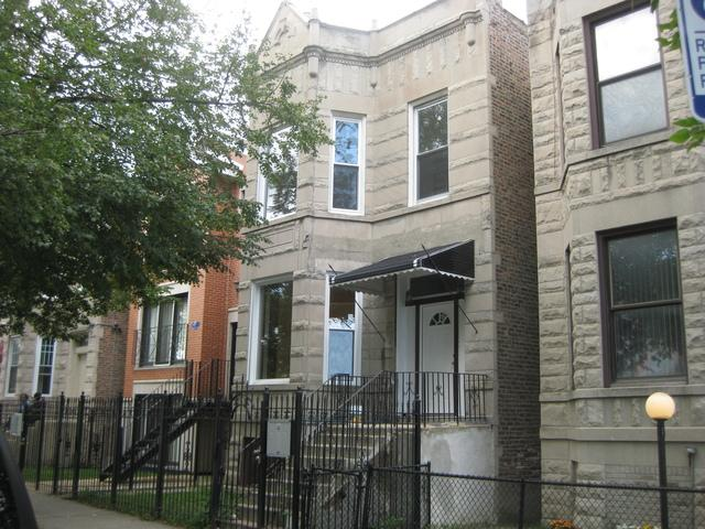 1926 S St Louis Avenue, Chicago, IL 60623 (MLS #09858609) :: The Dena Furlow Team - Keller Williams Realty