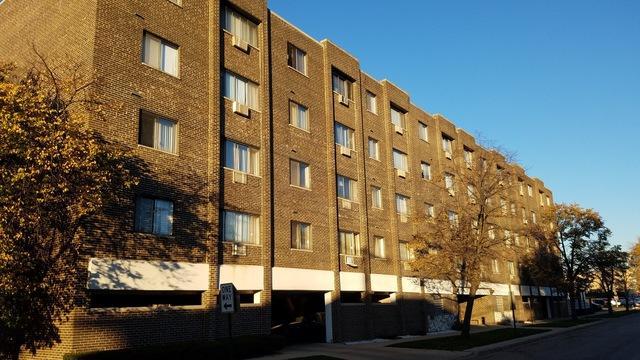 7650 W Altgeld Street #308, Elmwood Park, IL 60707 (MLS #09858646) :: Lewke Partners