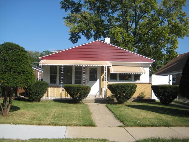 109 Geneva Avenue, Bellwood, IL 60104 (MLS #09858664) :: The Dena Furlow Team - Keller Williams Realty