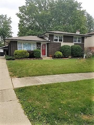 16413 64th Court, Tinley Park, IL 60477 (MLS #09858680) :: Baz Realty Network | Keller Williams Preferred Realty