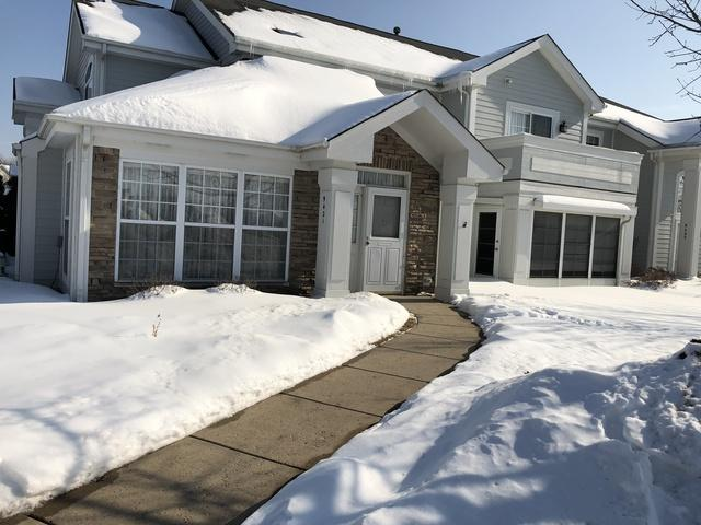 9421 Georgetown Lane #0, Crystal Lake, IL 60014 (MLS #09858684) :: Key Realty