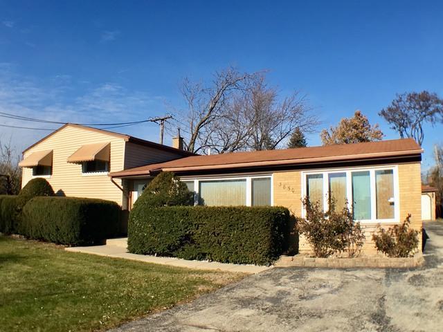 3850 Glenview Road, Glenview, IL 60025 (MLS #09858701) :: Helen Oliveri Real Estate