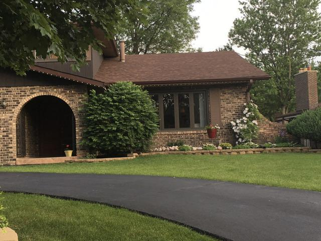 13431 W Pawnee Lane, Homer Glen, IL 60491 (MLS #09858726) :: Baz Realty Network | Keller Williams Preferred Realty