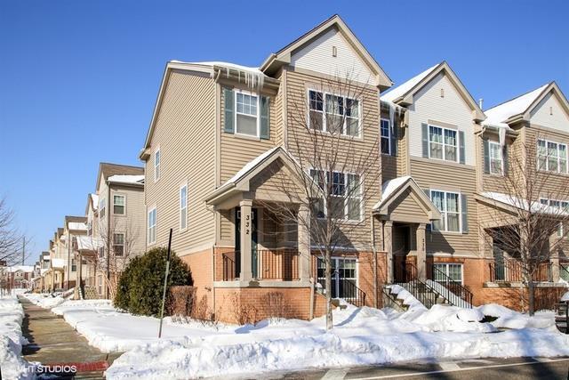 332 Laurel Avenue, Des Plaines, IL 60016 (MLS #09858823) :: Helen Oliveri Real Estate