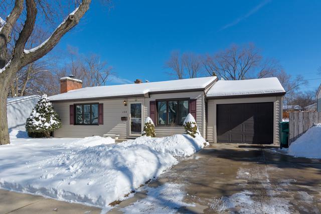 199 Raupp Boulevard, Buffalo Grove, IL 60089 (MLS #09858846) :: Helen Oliveri Real Estate