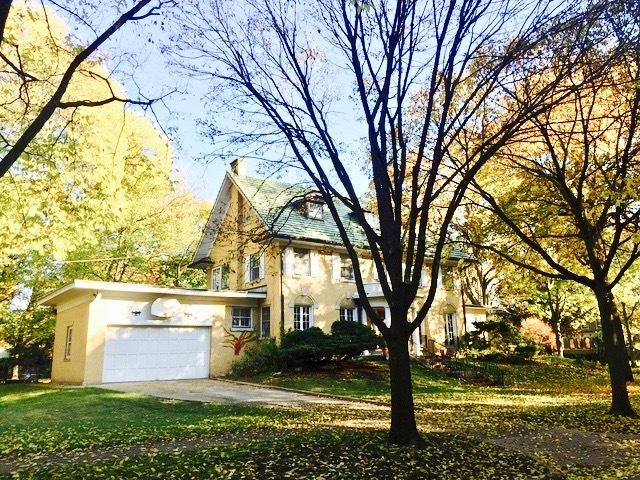 910 Bonnie Brae Place, River Forest, IL 60305 (MLS #09859008) :: The Dena Furlow Team - Keller Williams Realty
