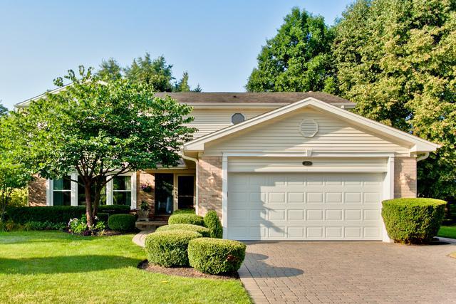 1601 Virginia Avenue, Libertyville, IL 60048 (MLS #09859014) :: Helen Oliveri Real Estate