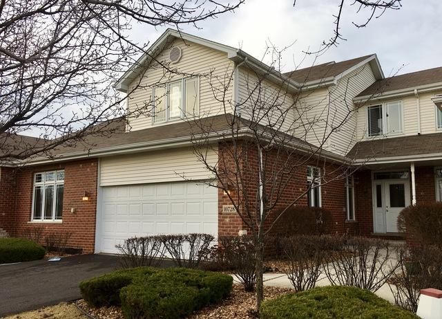 10728 Canterbury Drive, Mokena, IL 60448 (MLS #09859060) :: The Wexler Group at Keller Williams Preferred Realty