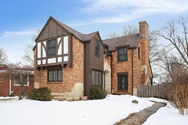 405 S Hi Lusi Avenue, Mount Prospect, IL 60056 (MLS #09859111) :: The Dena Furlow Team - Keller Williams Realty