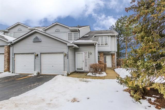 1310 S Parkside Drive, Palatine, IL 60067 (MLS #09859148) :: Helen Oliveri Real Estate