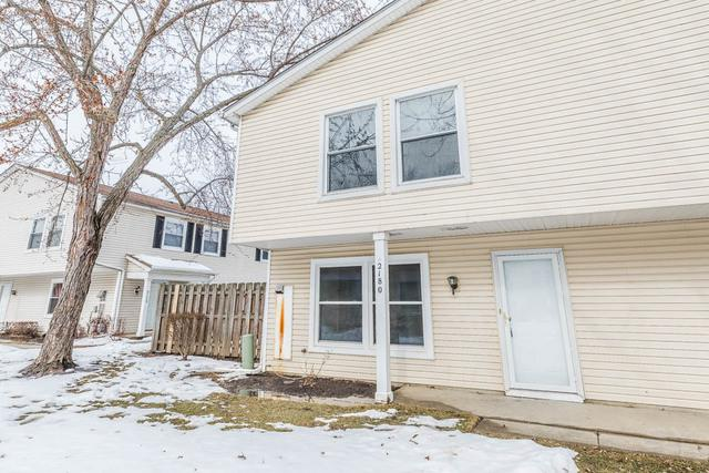 2180 N Heather Lane, Palatine, IL 60074 (MLS #09859152) :: Helen Oliveri Real Estate