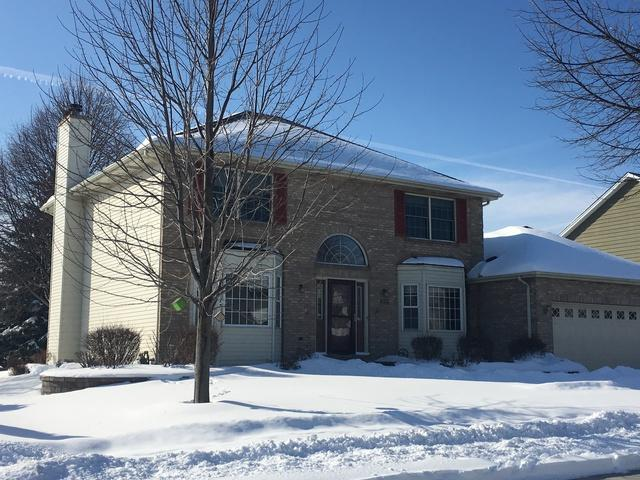 850 Vaughn Court, Sycamore, IL 60178 (MLS #09859160) :: Lewke Partners