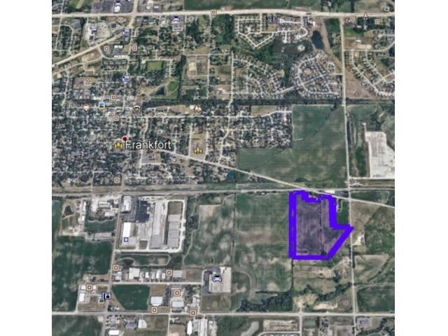 0 W Sauk Trail, Frankfort, IL 60423 (MLS #09859193) :: Baz Realty Network   Keller Williams Preferred Realty